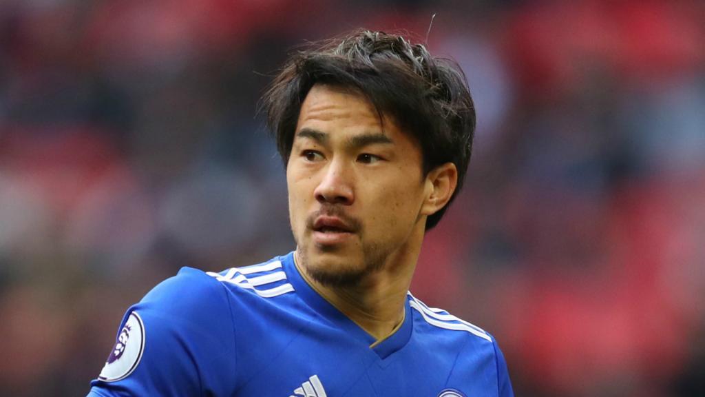 Shinji Okazaki được cho là có phong độ ổn định nhất trong số các cầu thủ châu Á