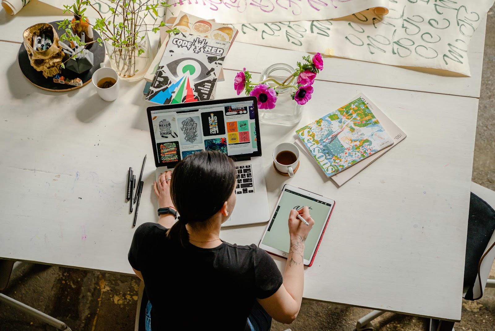 freelance 3D design portfolio