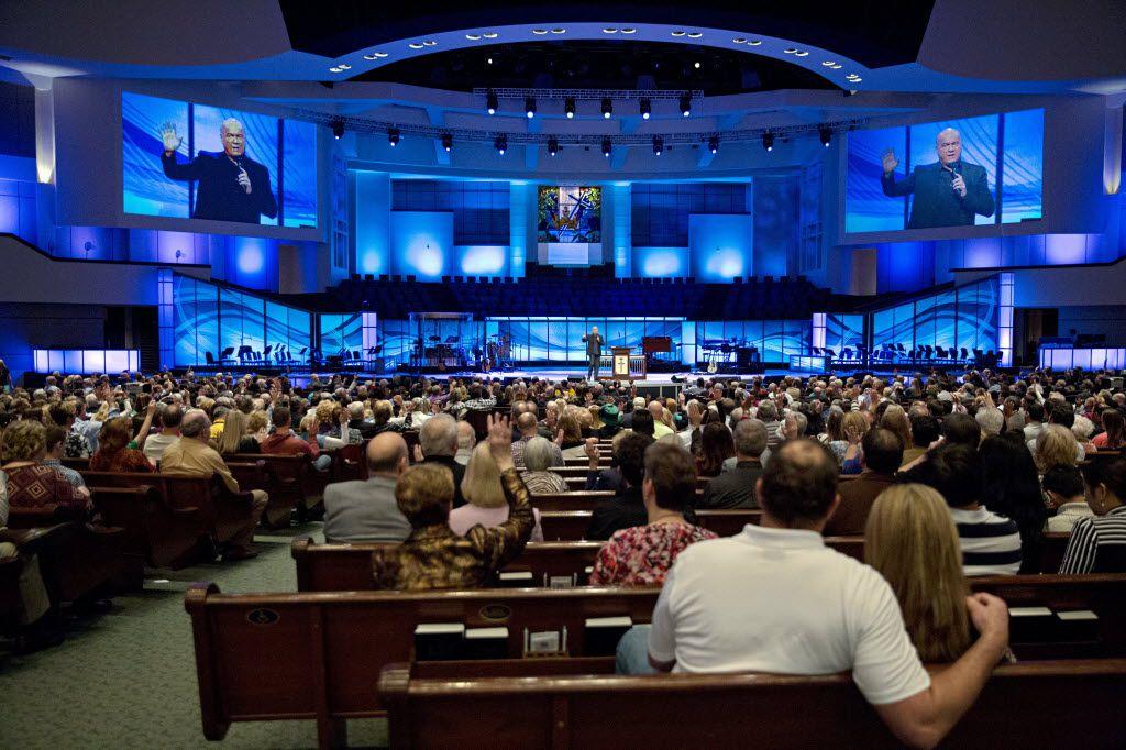 Photo of Prestonwood Baptist Church, Texas for Church Streaming Software