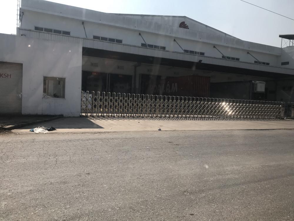 Khu công nghiệp 72ha Quốc Oai thu hút nhà đầu tư