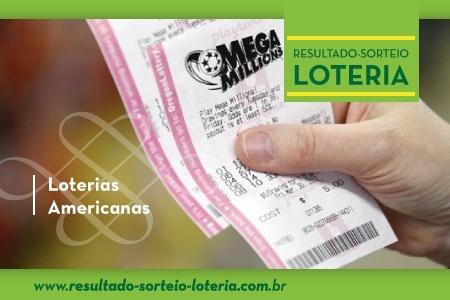 Loterias Americanas