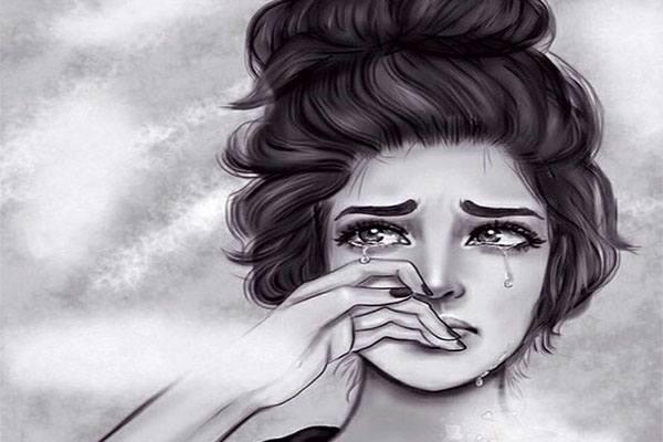 Mơ thấy mình khóc vì người yêu cũ