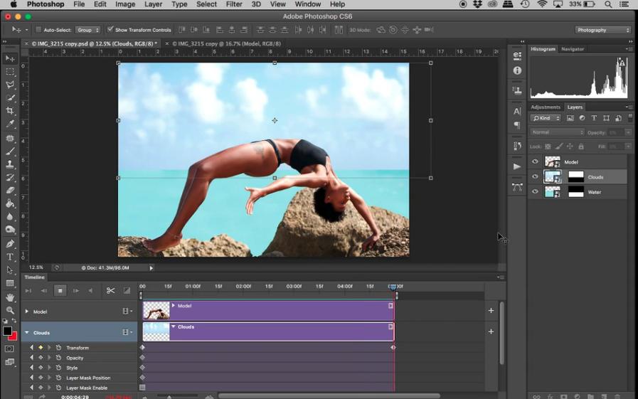 photoshop animation