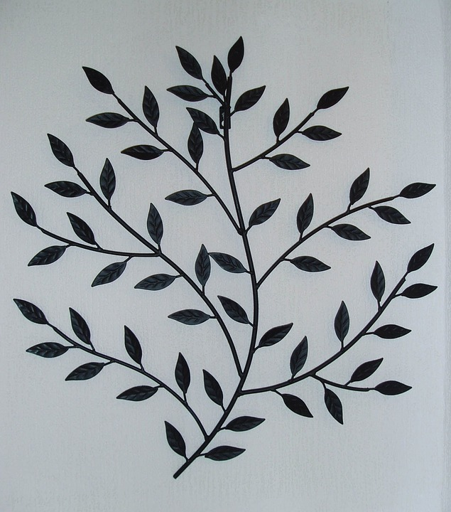 indoor wall art hanging tips