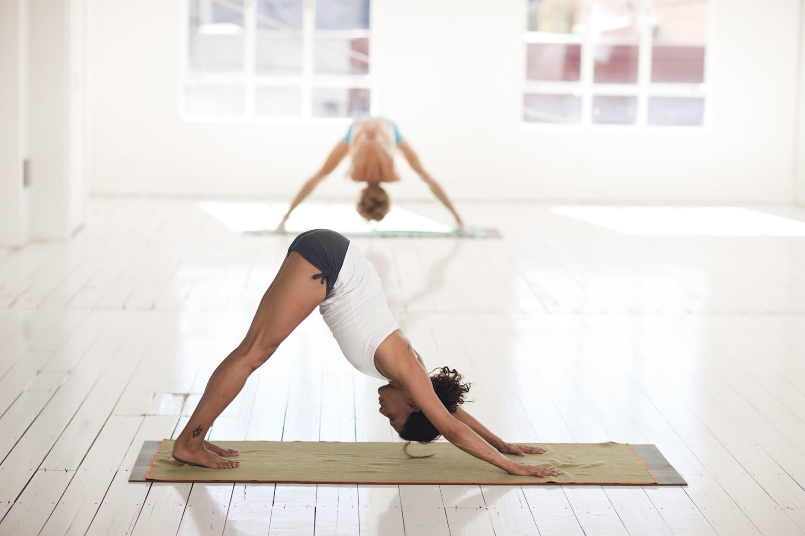 Daily Yoga Practice: 10 Health Benefits of Doing Yoga