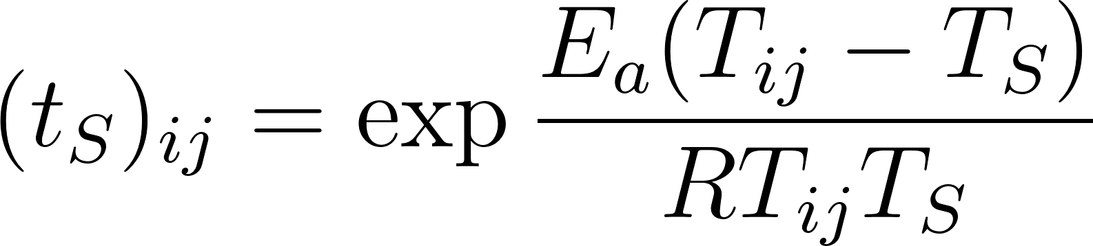 formula proposed by Aono