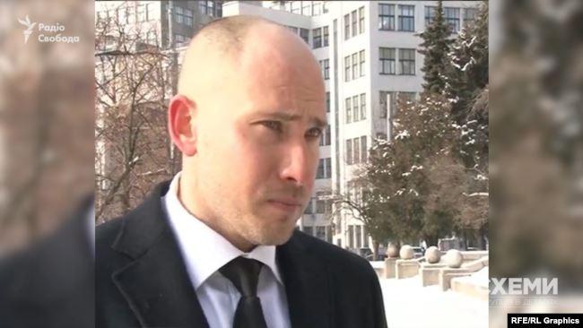 Брат генпрокурорки Сергій Венедіктов мав ліцензію адвоката, а зараз викладає у столиці