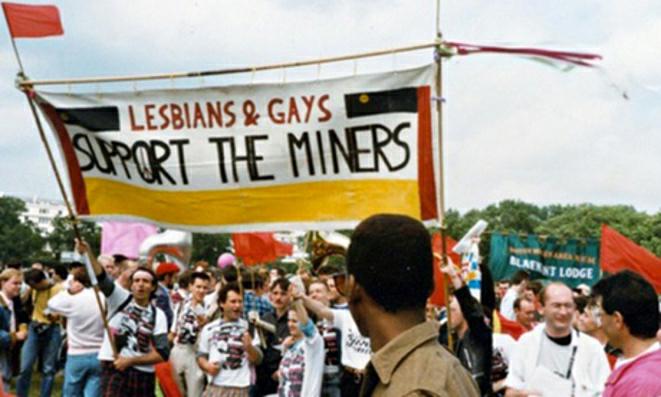 Pride » : les luttes pluralistes sont révolutionnaires | Le Club ...