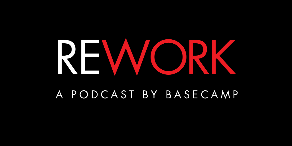rework podcast software engineering podcast