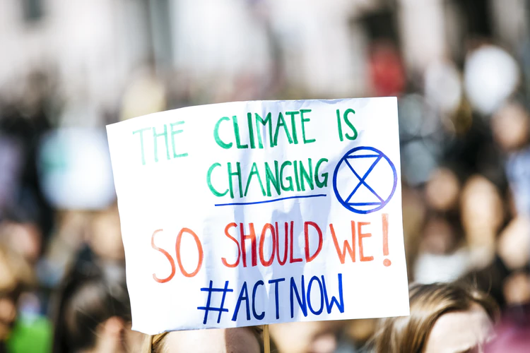 Causes Of Climate Change - Do We Have The Right Explanation?