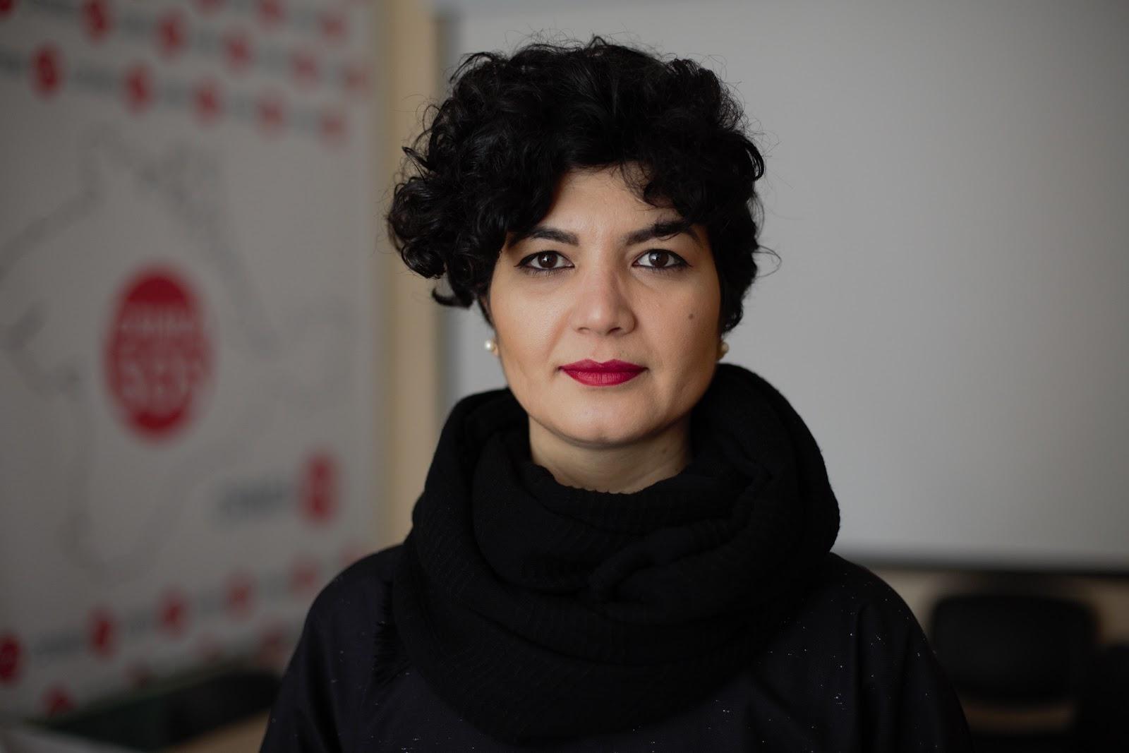 Tamila Tasheva