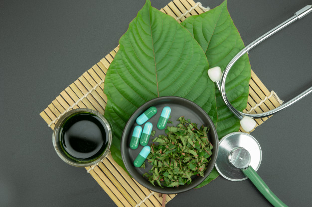 A Perfect Guide to read before taking Kratom