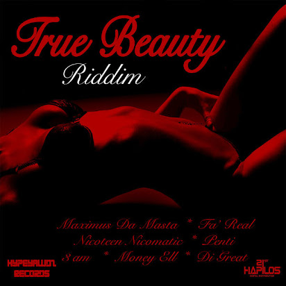 Beauty riddim download