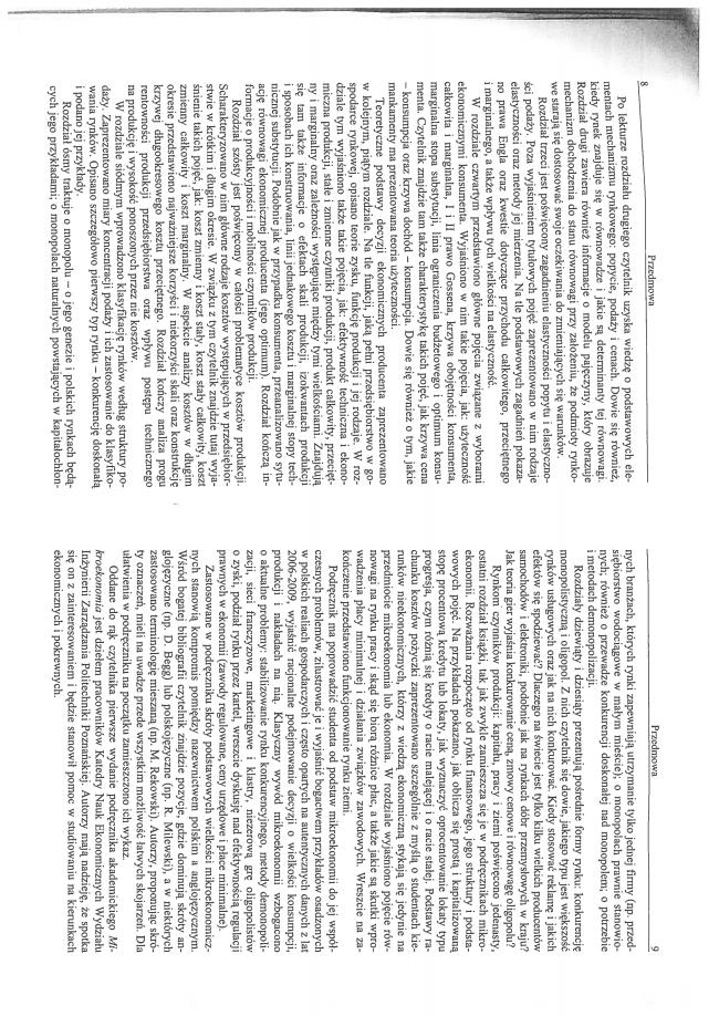 podmiot gospodarki rynkowej pdf free