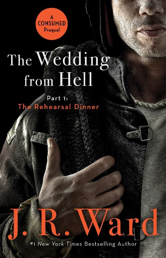 S:\Pocket-Publicity\grpfiles\Michelle Podberezniak\JR Ward\Wedding from Hell\Wedding From Hell Part 1.jpg