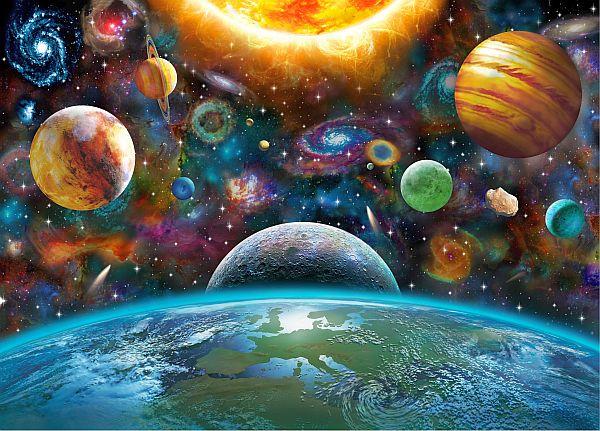 Antropik ilke: Kainatta birden fazla evren var mı? - Kozan Demircan