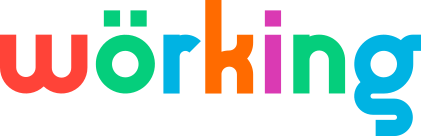 Logo of Wörking