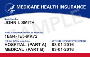 FEHB MEdicare Medicare Advantage Medigap Part A Part B and Part C