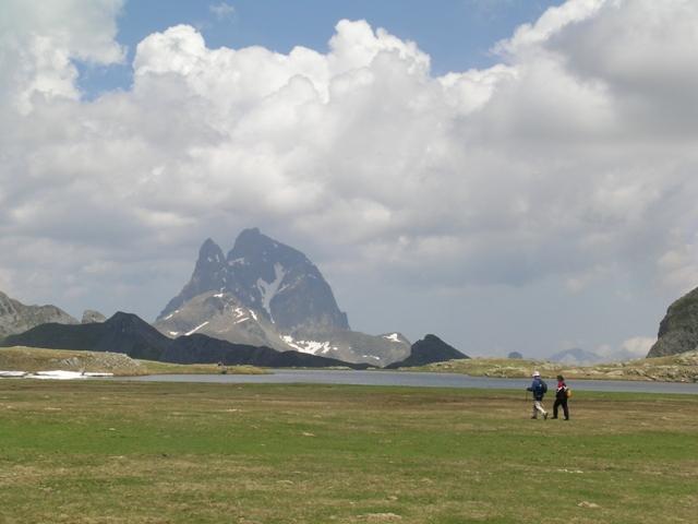 Monte Perdido 414