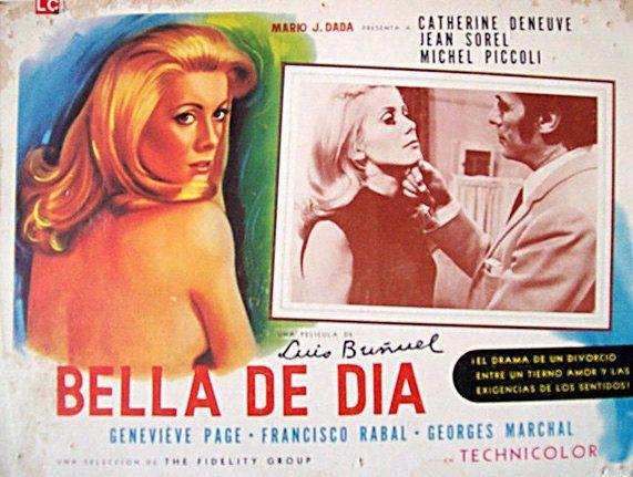 Bella de día (1967, Luis Buñuel)