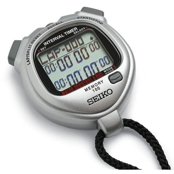 ใส่โค้ดลดเพิ่ม 8%] ของแท้ นาฬิกาจับเวลา Seiko รุ่น S23603P ประกันศูนย์ |  Shopee Thailand