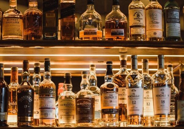 調酒基酒-威士忌