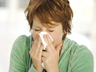 Natural Tips to Stay Away From Colds