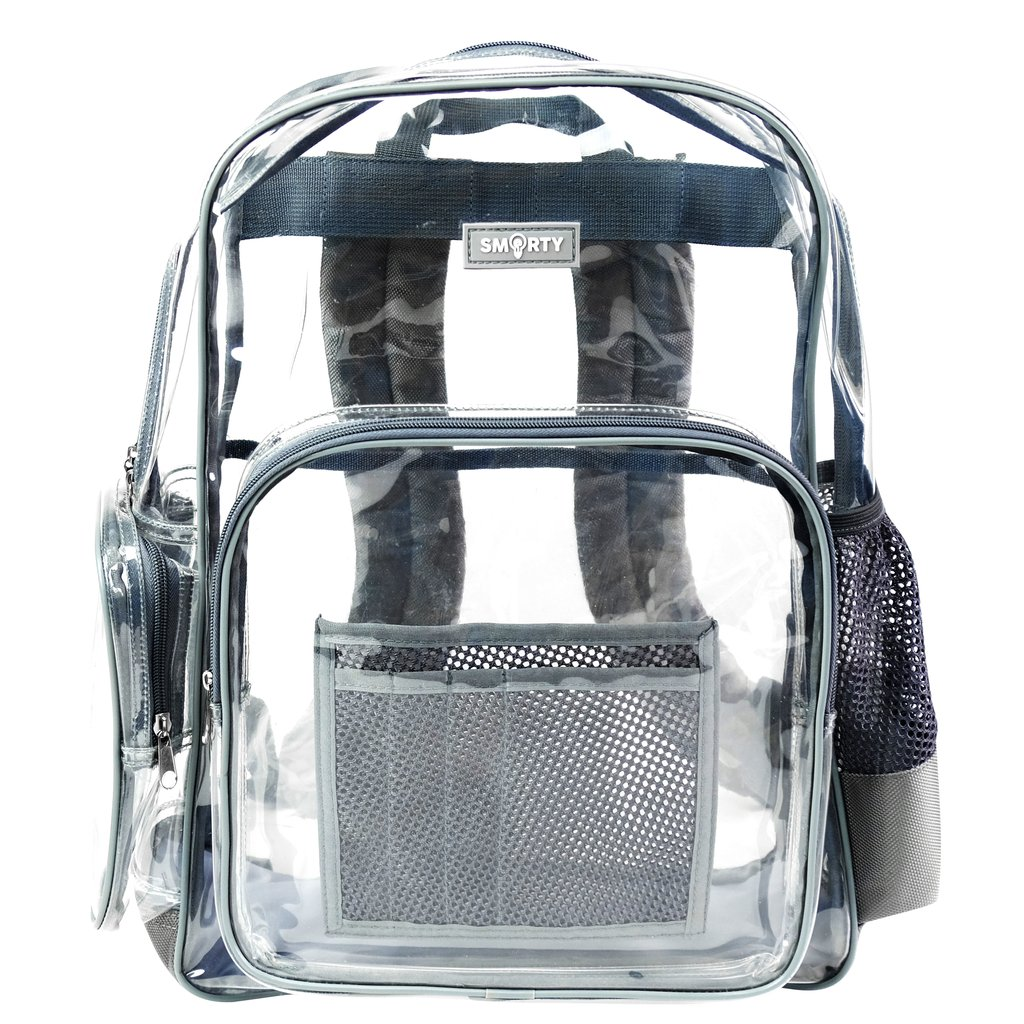 d1c5f2a10ea9 Clear Backpack Guidelines - American Heritage School