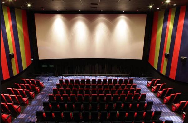 Giá ghế rạp chiếu phim nhập khẩu cao hơn hàng sản xuất trong nước