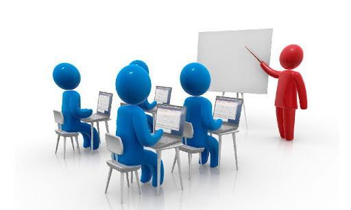 04 Bước Quy trình Đào tạo nhân viên mới - Áp dụng cho đa ngành nghề