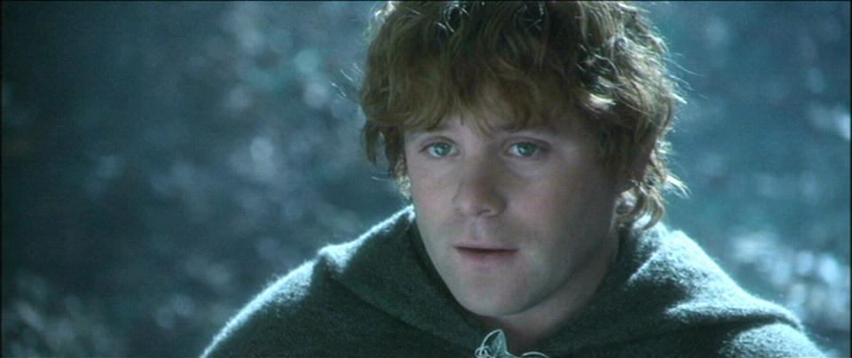 49+ Famous Samwise Gamgee Quotes