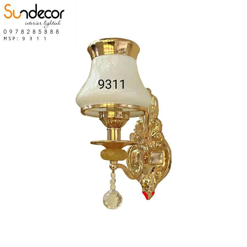 Đèn Tường Cổ Điển 9311