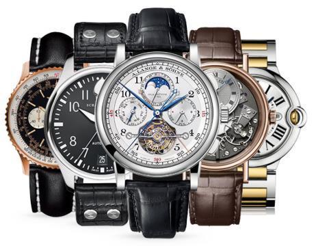 Sản phẩm đồng hồ khẳng định đẳng cấp phái mạnh