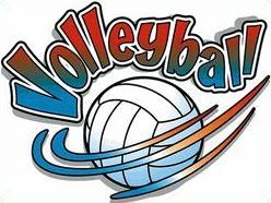Image result for volleyball clipart for free