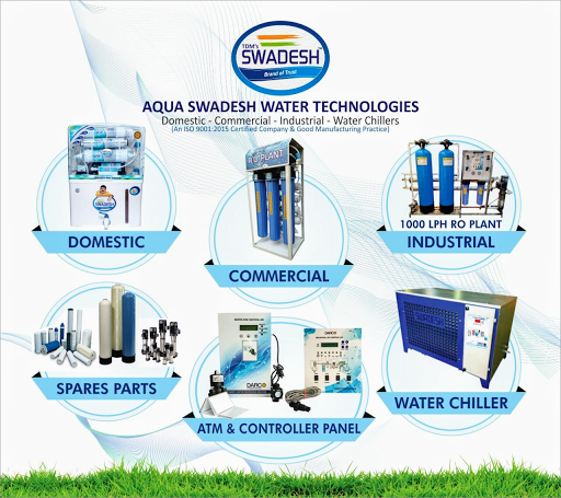 aqua swadesh water technologies - Water Purification Company