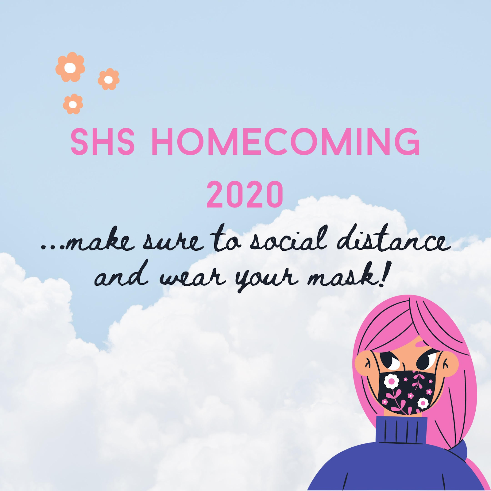 SHS Homecoming 2020