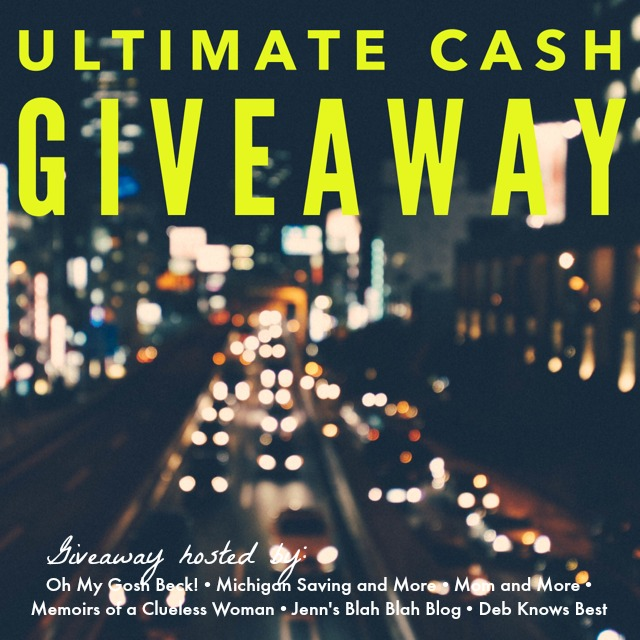 Ultimate Cash Giveaway - May.jpg