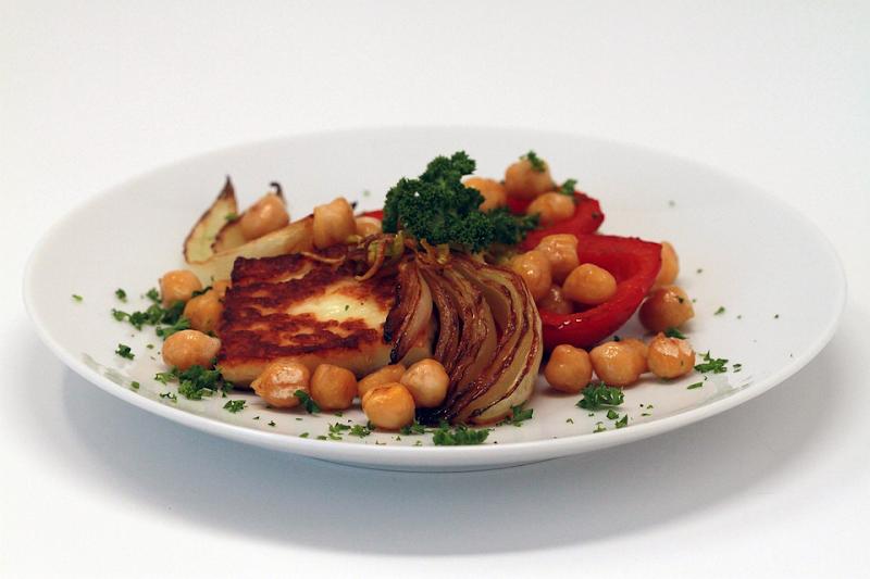 vegan fish diet
