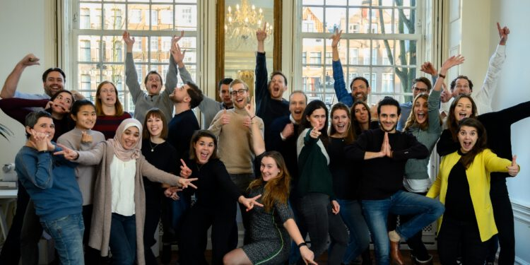 Why Belgian media company Mediahuis invested €5M in Dutch edtech scaleup Lepaya