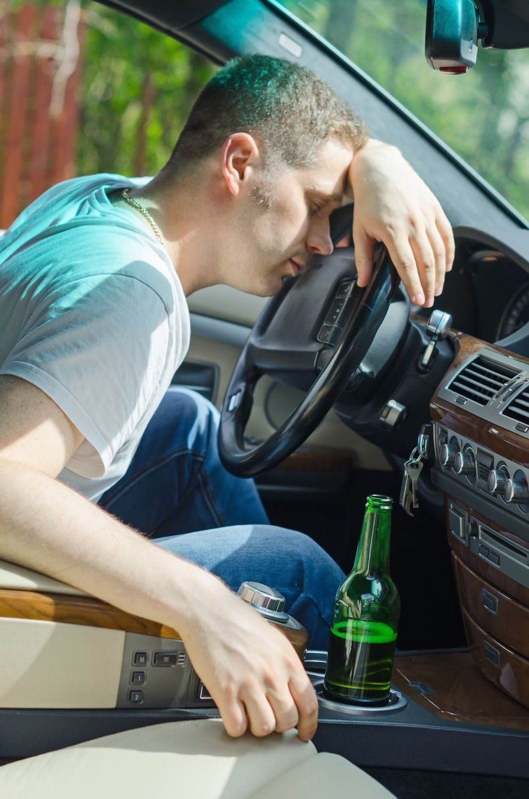 Fort Lauderdale DUI Accident Lawyer