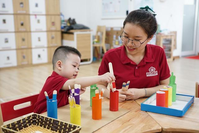 Phương pháp tạo động lực kích thích trẻ sáng tạo trong học tập - Ảnh 2.