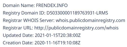 Можно ли инвестировать средства в FrendeX: обзор проекта, отзывы