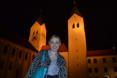 freising cathedral