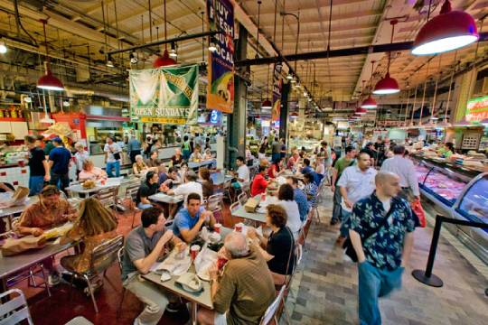 Most Popular Tourist Attractions in Philadelphia