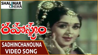 Rajaputra rahasyam telugu songs free download.