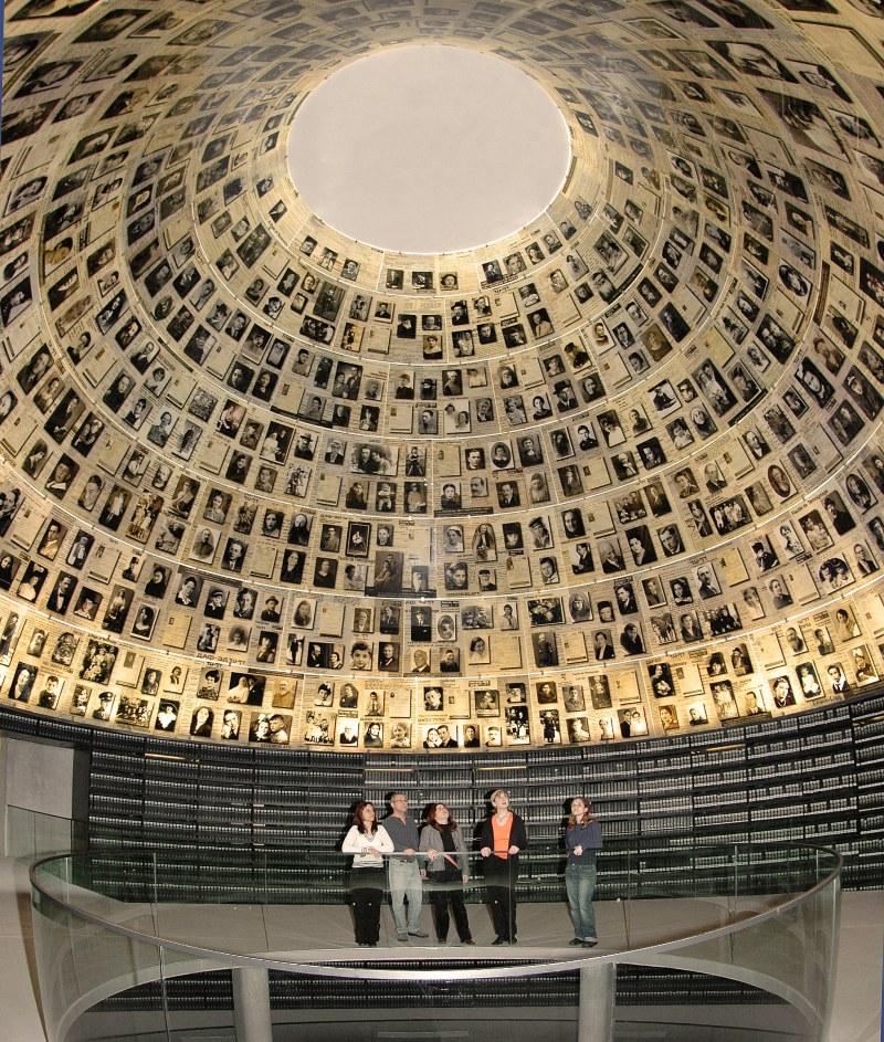 Billedresultat for Yad Vashem