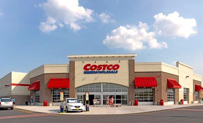 美股投資推薦-Costco Wholesale Corp | 好市多