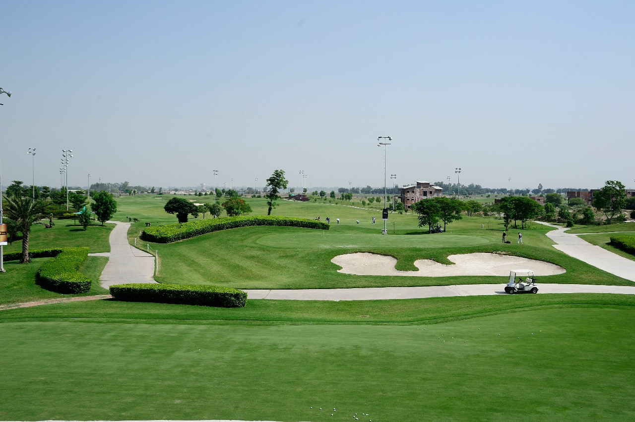 Defence Raya Golf and Country Club