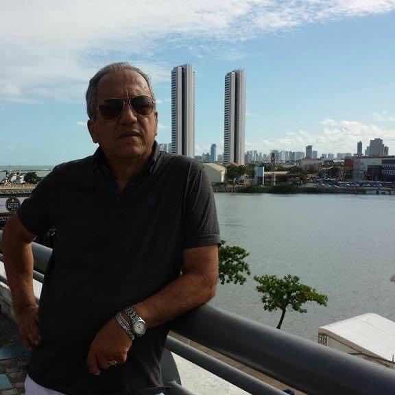 Morre vítima da COVID-19 o ex-vereador Dr. Francisco de Assis