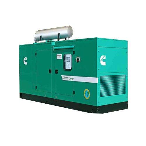 Sudhir Silent Generator 62.5 KVA